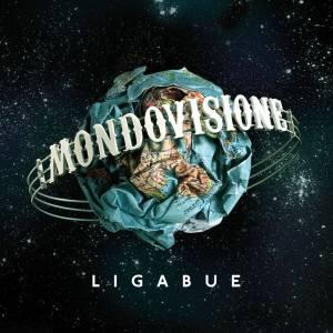 Ligabue Mondovisione album